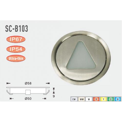 SC-B103 系列